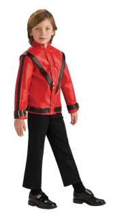 Michael Jackson Thriller Costume   Family Friendly Costumes