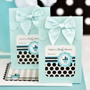 Sweet Shoppe Candy Boxes   Blue Baby (set of 12) 24 Set