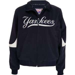 New York Yankees Womens Authentic Collection Therma Base Premier