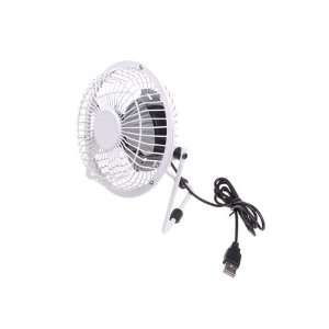 Mini USB 5 Inch Portable Fan For Notebook Laptop PC