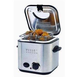 NEW 1.2L Deep Fryer (Kitchen & Housewares) Office