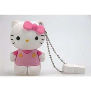 New Hello Kitty Usb Flash Drive 8 Gb USB Memory Stick Flash Pen Drive