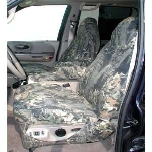 Camo Seat Cover Twill   Ford   HATH18400R NBU  Sports