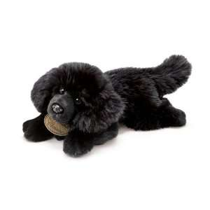 Russ Berrie Yomiko Newfoundland Dog 11  Toys & Games
