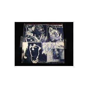Rolling Stones, The Emotional Rescue Album Cover