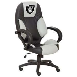 Sales 5501 122 Oakland Raiders NFL Office Chair