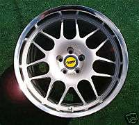 New FORGED Genuine Champion Motorsport MONOLITE 5x120 20 inch WHEEL