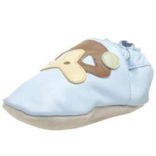 ShooFoo Infant Helicopter Baby Soft Sole Shoes   designer shoes