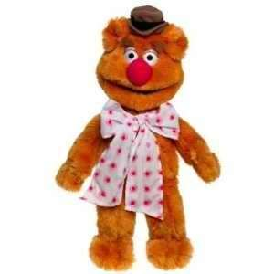 Disney Muppets Fozzie Bear 21 Plush Jumbo Doll Toy Toys & Games