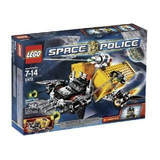 Toys & Games LEGO Store LEGO Space Police